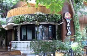 『コーヒープリンス1号店』ロケ地1日ツアー