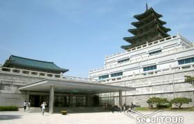 見て、食べて、満喫ソウル観光ツアー