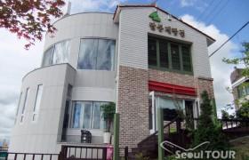 『製パン王 キム・タック』+『カインとアベル』忠北(忠清北道)観光ツアー